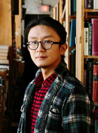 Jack Cheng - Foto autore