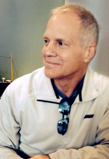Jack Pransky - Foto autore