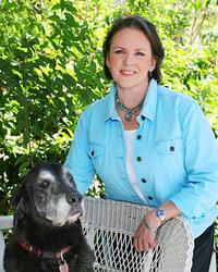 Jacqueline Kelly - Foto autore