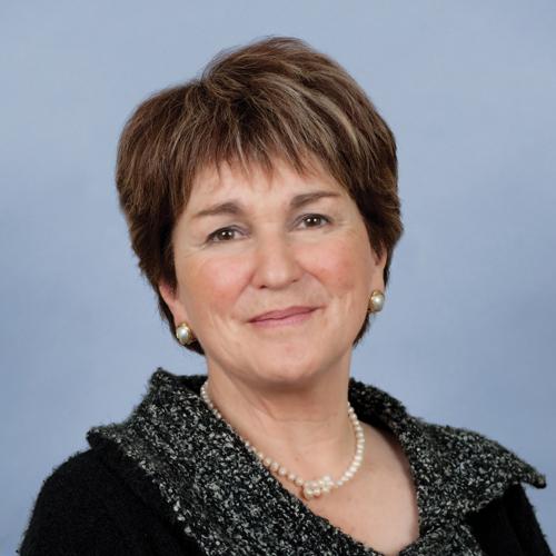 Jacqueline Lagacé - Foto autore