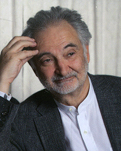 Jacques Attali - Foto autore