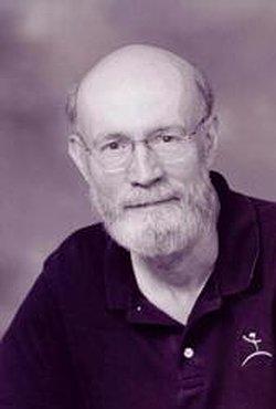 James P. Womack - Foto autore