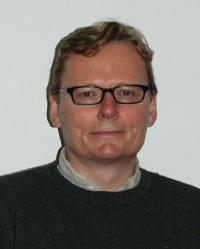 James A. Robinson - Foto autore