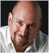 James F. Twyman - Foto autore