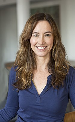 Jancee Dunn - Foto autore