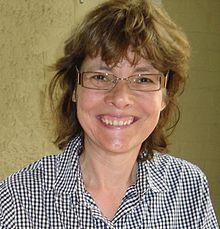 Jane Clarke - Foto autore