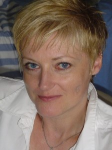 Jane Johnson - Foto autore