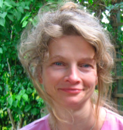 Jane Kemp - Foto autore