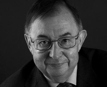 Jean-Didier Vincent - Foto autore