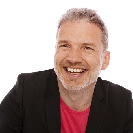 Jean-Gabriel Causse - Foto autore