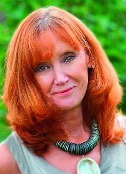 Jean Haines - Foto autore