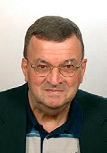 Jean Luc Darrigol - Foto autore