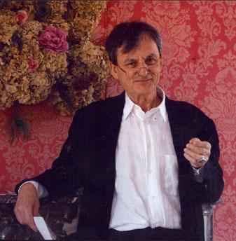 Jean-Marc Kespi - Foto autore