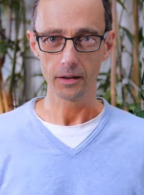Jean-Marie Defossez - Foto autore