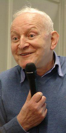 Jean Pierre Willem - Foto autore
