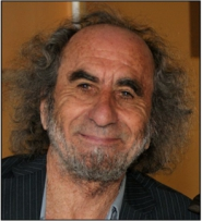 Jean-Yves Revault - Foto autore