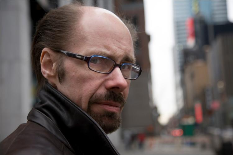 Jeffery Deaver - Foto autore