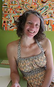 Jenean Morrison - Foto autore