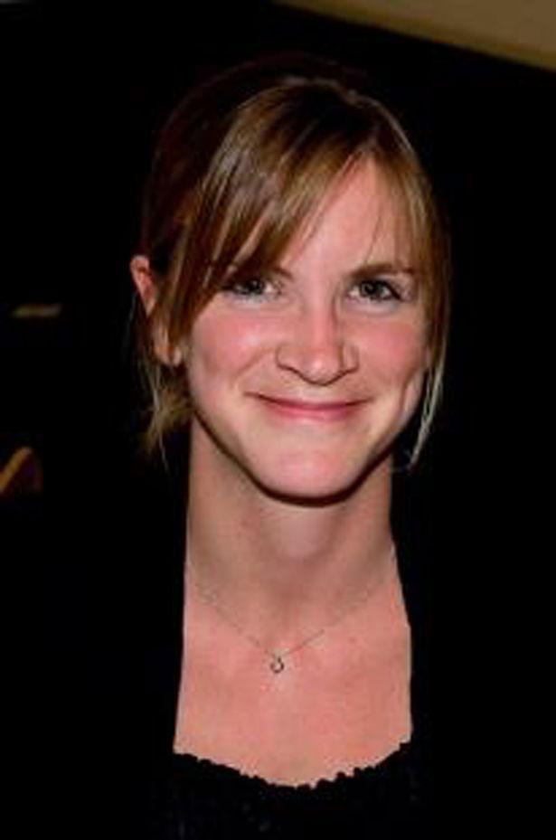 Jennifer Barnett - Foto autore