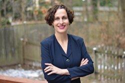 Jennifer Fleming - Foto autore