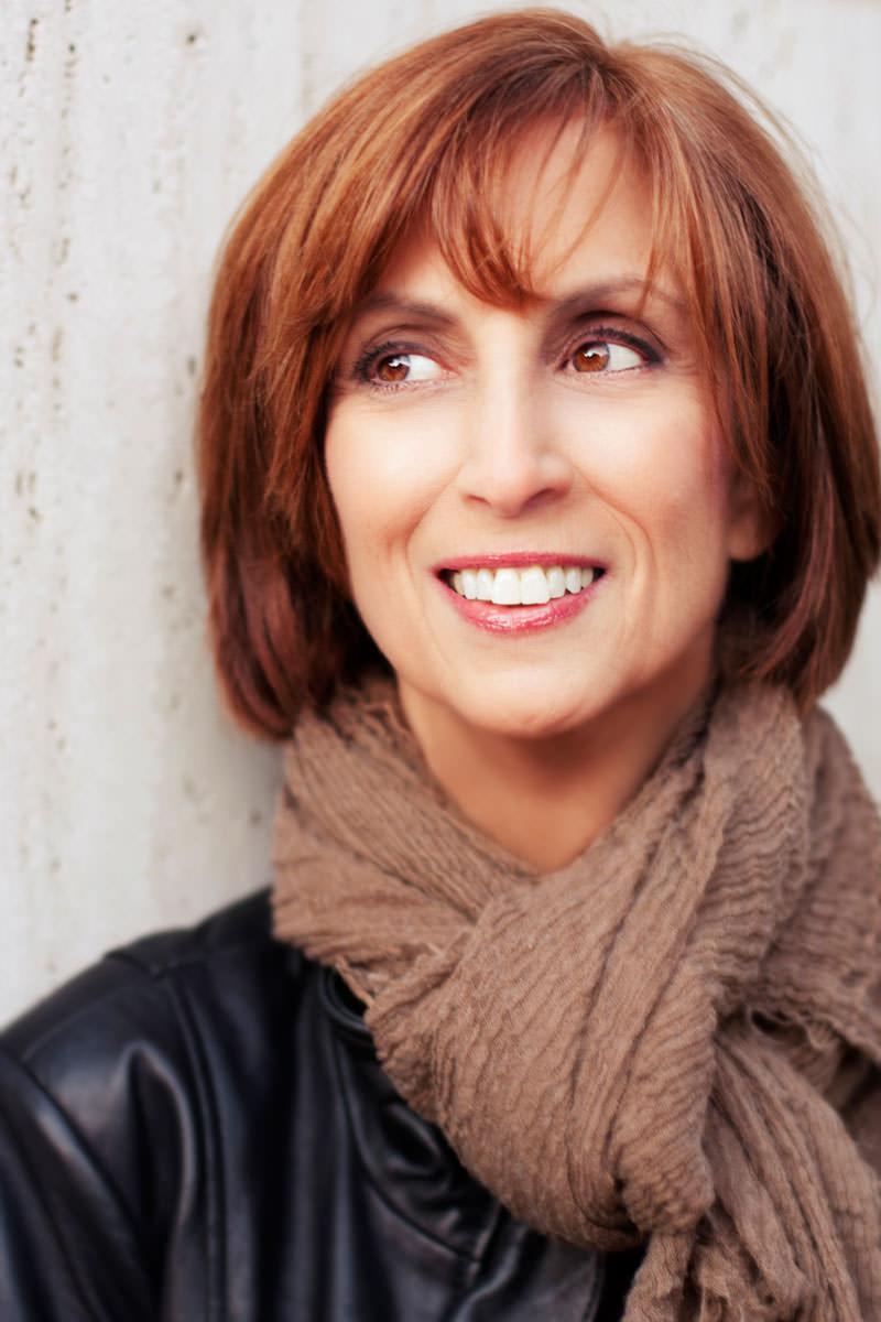 Jennifer B. Kahnweiler - Foto autore
