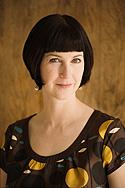 Jennifer Niederst Robbins - Foto autore