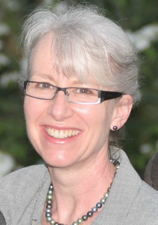 Jennifer Oldstone-Moore - Foto autore