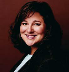 Jennifer Weiner - Foto autore