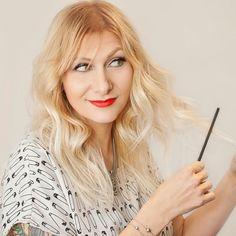 Jenny Strebe - Foto autore