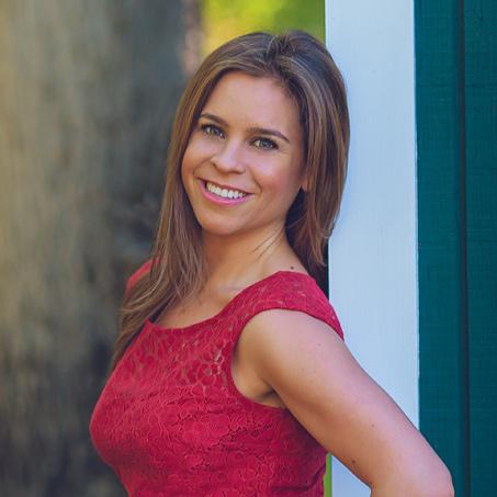 Jessica Ortner - Foto autore