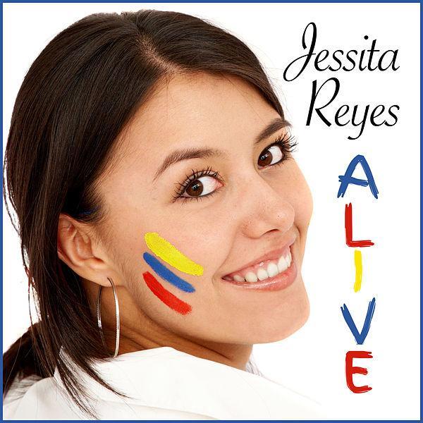 Jessita Reyes - Foto autore