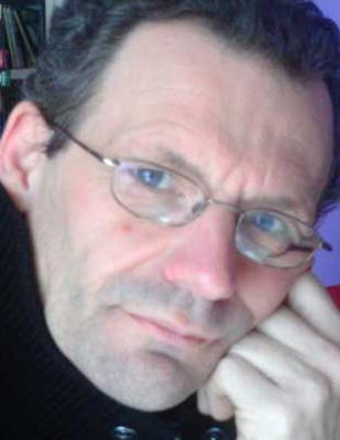 Jesús García Blanca - Foto autore