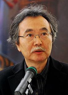 Jiro Taniguchi - Foto autore