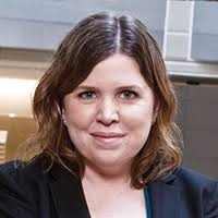 Jennifer Riel - Foto autore
