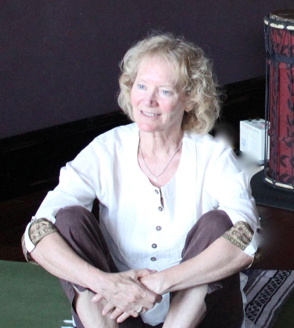 Jo Ann Staugaard-Jones