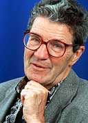 Joachim Ernst Berendt - Foto autore