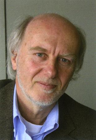 Joachim Faulstich - Foto autore