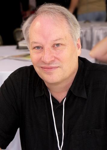 Joe R. Lansdale - Foto autore