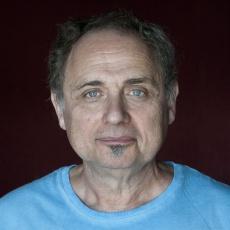 Joel Savatofski - Foto autore