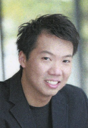 Joey Yap - Foto autore