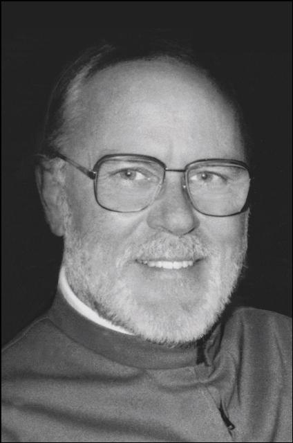 John Main - Foto autore