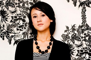 Johanna Basford - Foto autore