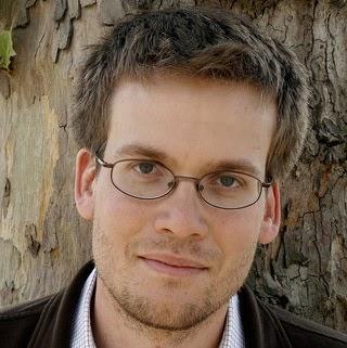 John Green - Foto autore
