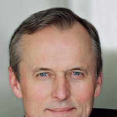 John Grisham - Foto autore