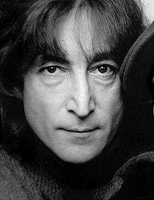 John Lennon - Foto autore