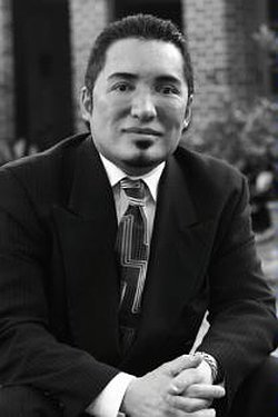 John Lerma - Foto autore