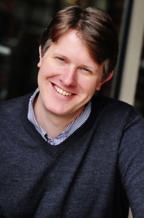 John Parke Davis - Foto autore