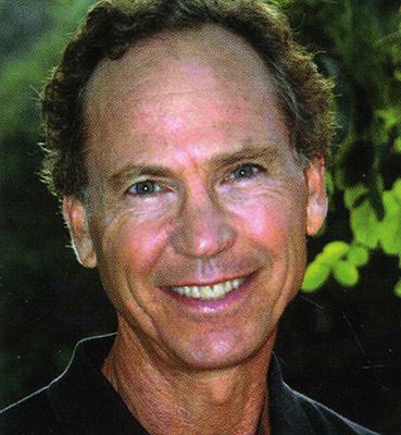 John Robbins - Foto autore