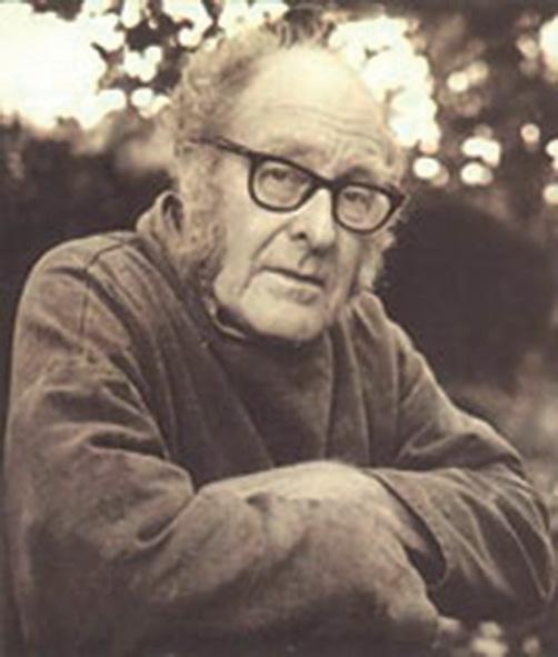 John Seymour - Foto autore