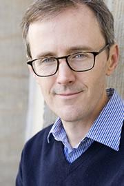 John Stephens - Foto autore